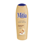 Mitia Soft care sprchový krém  400 ml - Silk satin /8670/