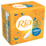 Ria Ultra Silk Normal Plus 10 ks  N