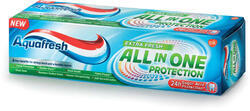 Aquafresh zubní pasta ALL in one protection 75 ml /12/