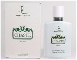 DC Chaste Men edt 100 ml