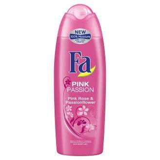 Fa sprchový gel Pink passion 250 ml